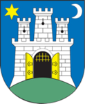 Club Emblem - Team Zagreb
