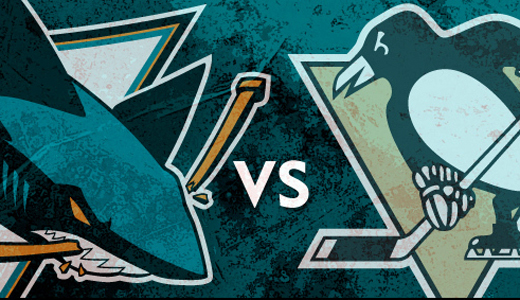 Sharks Penguins